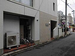 maison平安[3階]の外観