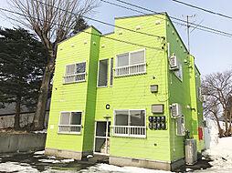 筒井駅 1.3万円