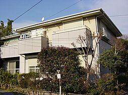 [テラスハウス] 埼玉県さいたま市南区辻8丁目 の賃貸【/】の外観