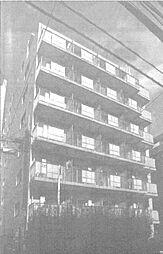 KDXレジデンス西新宿[604号室]の外観