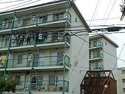 グリーンヒル藤が丘A[4階]の外観