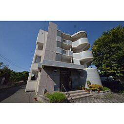 福岡県福岡市南区三宅2丁目の賃貸マンションの外観