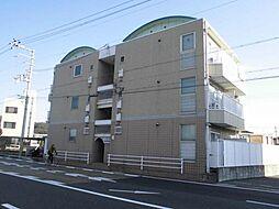 シャンティイ和歌浦[3階]の外観