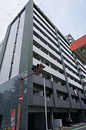 エンクレスト赤坂壱番館[5階]の外観