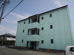 コーポエム・エヌ・中島[102号室]の外観
