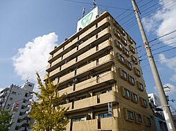 ワコーレ上沢[3階]の外観