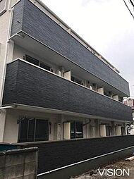 ヴィラージュ大宮[103号室]の外観