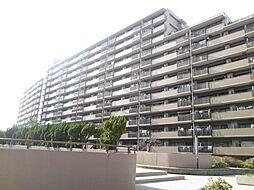 朝日プラザシティウエストヒル神戸C棟[7階]の外観