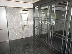 ハートレイクマンション[2階]の外観