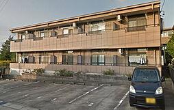愛知県名古屋市緑区桶狭間切戸の賃貸マンションの外観
