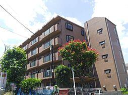 サンハイム笹堀[502号室]の外観