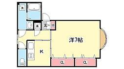 湊川公園駅 5.0万円