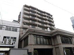シェリール江坂[4階]の外観