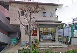 ハイマート湘南[203号室]の外観