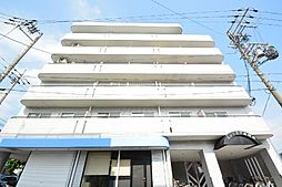 エントピア鳥居西[4階]の外観