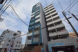 ル・ブルー鶴舞[4階]の外観