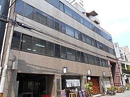 Osaka Metro堺筋線 堺筋本町駅 徒歩8分の賃貸事務所