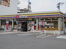 愛知県名古屋市緑区桃山3丁目の賃貸アパートの外観