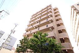 サンコーポ横川[5階]の外観
