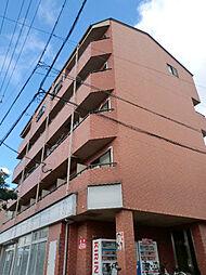 タイガーベアー[3階]の外観