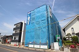 セブンプロート五日市リバーサイドI[3階]の外観