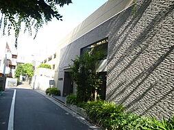 レジディア西新宿2[4階]の外観