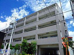 ソレアード三貴[101号室号室]の外観