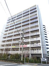 A-standard芝浦 エースタンダード芝浦[4階]の外観
