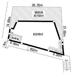横浜市緑区長津田7丁目