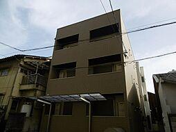 トーシン山坂[101号室号室]の外観