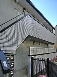 ハイツノジマ[203号室]の外観