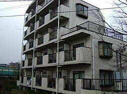 モナークマンション二俣川リバーサイド[3階]の外観