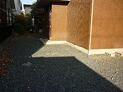 [一戸建] 三重県桑名市新屋敷 の賃貸【/】の外観