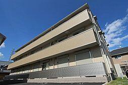 フェリーチェファミリア[3階]の外観