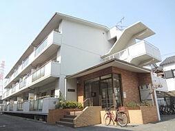 松岡マンションI[306号室]の外観