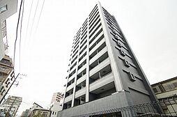 グランド・ガーラ川崎[14階]の外観