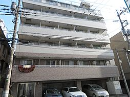 サンイング北松戸[3階]の外観