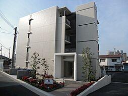 エスペーロ神田[402号室]の外観