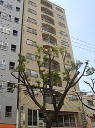 メゾンドール元町[5階]の外観