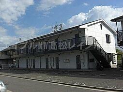香川県高松市太田下町の賃貸マンションの外観