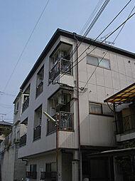 スターブライトマンション[1階]の外観