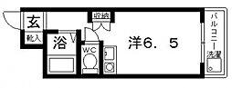 古市駅 3.5万円