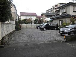 清瀬駅 0.8万円