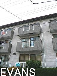 飯田ハイツ[2階]の外観