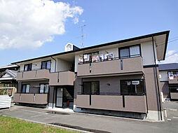 二瀬川ノーバ B[2階]の外観