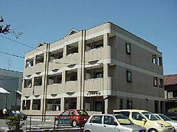 愛知県一宮市神山1丁目の賃貸マンションの外観