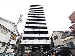 GRANDUKE新栄[3階]の外観