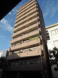 パークスクエア[3階]の外観
