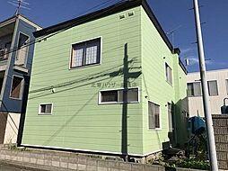 [テラスハウス] 北海道札幌市北区新琴似三条7丁目 の賃貸【北海道 / 札幌市北区】の外観