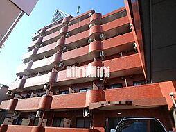ロイヤルパーク若林[3階]の外観
